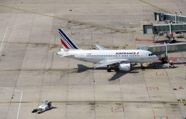 Coronavirus: Air France-KLM va réduire son offre de «70 à 90%» pendant deux mois
