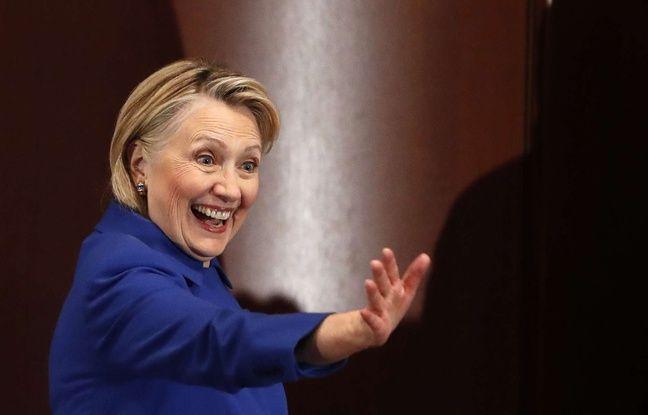 Etats-Unis: Hillary Clinton exclut de se présenter à la présidence en 2020