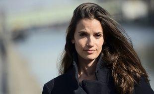 Anne-Cécile Mailfert est présidente de la Fondation des femmes.