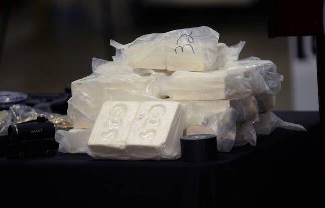 648x415 une saisie de cocaine illustration
