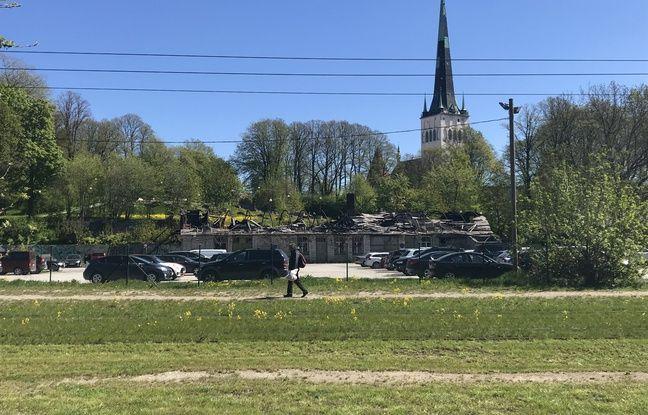 Tallinn a conservé son charme d'antan et sa douceur verte.