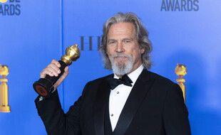 L'acteur Jeff Bridges