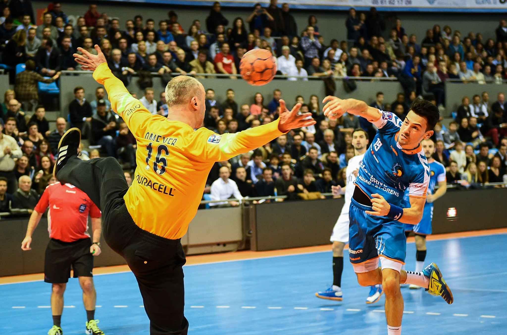 Handball toulouse priv e de final four de coupe de la - Coupe d europe de handball ...
