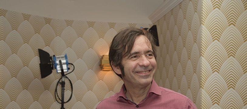 L'acteur Thierry Samitier est accusé de viol.