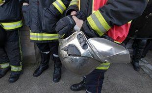 Illustration de pompiers