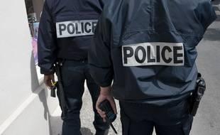 Les forces de l'ordre et la police ont découvert un homme mort depuis un an (Illustration).