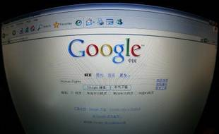 La Chine a averti mardi que les portails internet étrangers qui voulaient fonctionner dans le pays devaient se soumettre à la loi chinoise, censure ou pas.