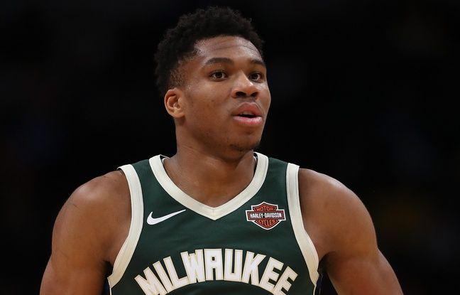 NBA: «J'ai perdu le sommeil», Antetokounmpo dégoûté par un commentateur grec qui a traité son frère de «singe»