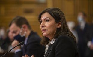Anne Hidalgo, favorite de l'Union de la gauche ?