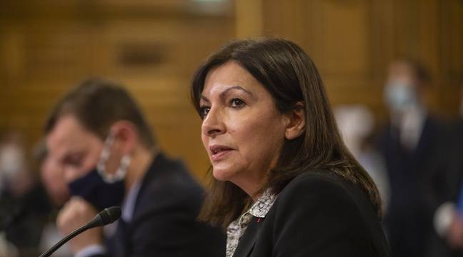 Présidentielle 2022: Anne Hidalgo, élue personnalité politique de 2020, donne rendez-vous à l'automne