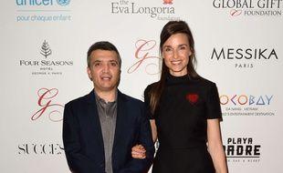 Céline Bosquet affirme avoir été harcelé durant plusieurs mois par son mari, Thomas Langmann