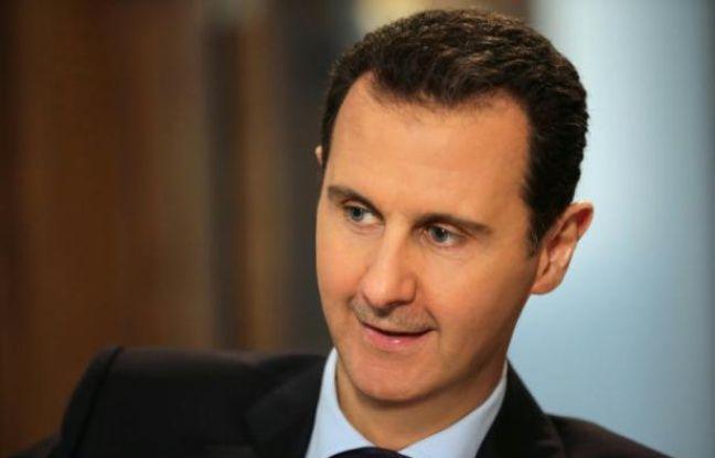 648x415 le president syrien bachar al assad le 11 fevrier 2016 a damas lors d une interview exclusive avec l afp