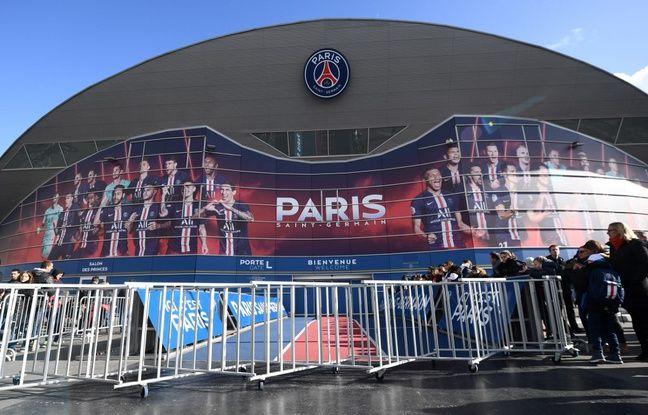 Ligue des champions : Le PSG désinfecte le Parc des Princes pour pouvoir jouer contre Dortmund devant son public