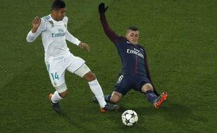 Paris ne marque pas pour l'instant