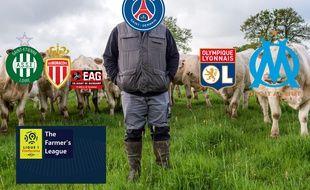 La farmers league vous salue bien