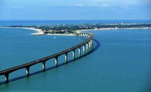 Vendredi deux personnes ont sauté du pont de l'île de Ré à quelques heures d'intervalle.