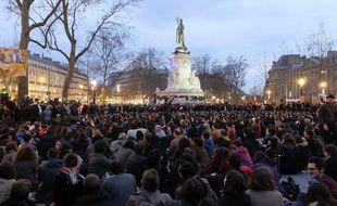 Le mouvement «Nuit Debout» s'étend à toute la France. Après la place de la République à Paris, les villes de Strasbourg, Metz, Nancy, Reims dans le Grand Est vont aussi rester éveillées.