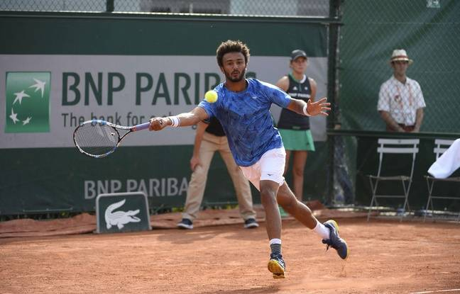 Roland-Garros: Maxime Hamou a rencontré la journaliste pour s'excuser de son comportement dans actualitas dimanche 648x415_maxime-hamou-lors-premier-tour-roland-garros-2017