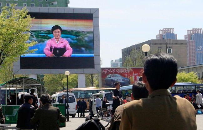 VIDEO. Pourquoi la Corée du Nord annonce mettre fin à ses essais nucléaires
