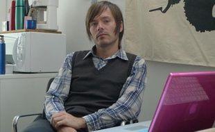 Jean-Benoît Dunckel membre du groupe pop Air a répondu aux questions des internautes de 20minutes.fr.