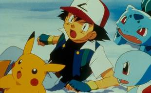 Pokemon - The Movie (Credit Warner Bros)
