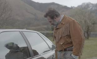 Jean Dujardin dans «Le Daim» de Quentin Dupieux
