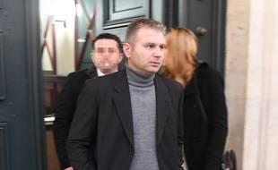 Le mari de Ramona Canete, accusée du meurtre de cinq nourrissons, est partie civile dans le procès.