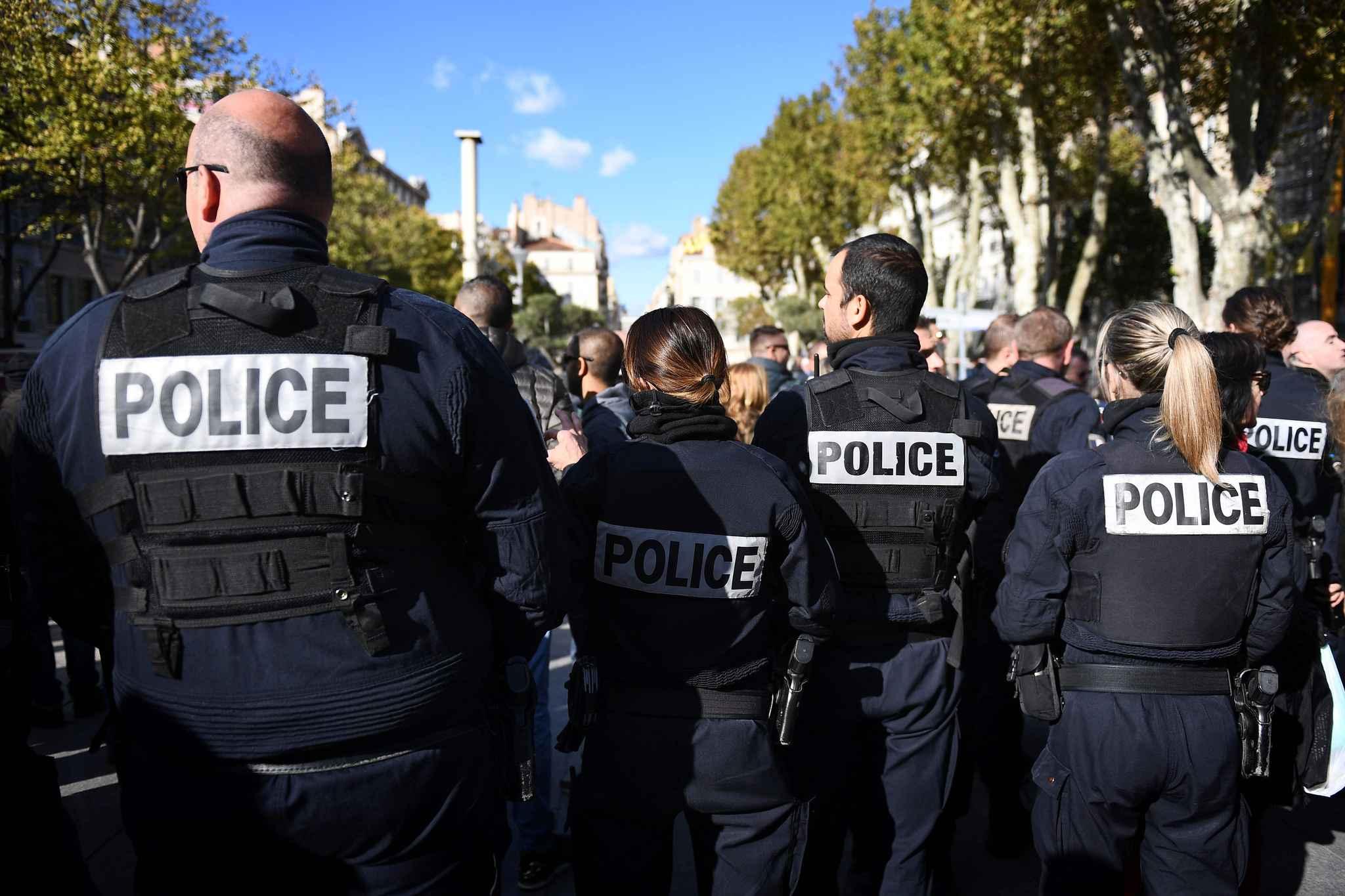 Viry-Châtillon Policiers attaqués : 4 interpellations