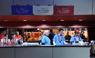 Le premier congres des Patriotes s'est tenu à Arras le 18 fevrier 2018