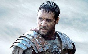 Russell Crowe, star du premier «Gladiator», sorti en 2000.