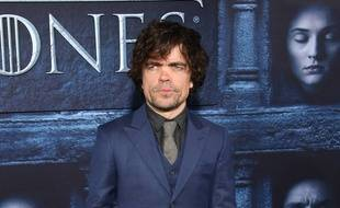 Peter Dinklage à la première projection de la saison 6 de Game of Thrones