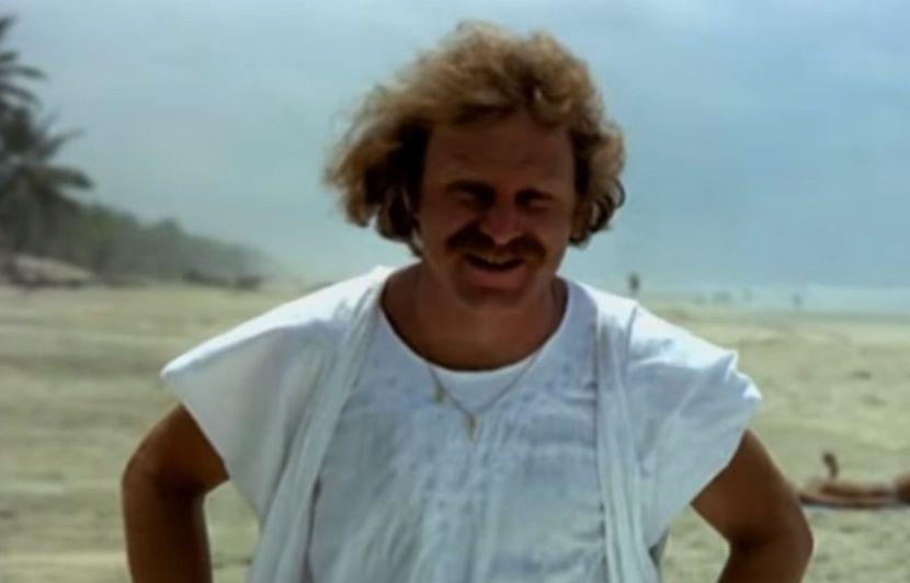 L'acteur des « Bronzés» Guy Laporte est mort
