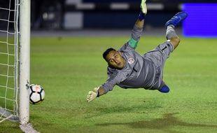 Keylor Navas est annoncé au PSG par la presse costaricienne.