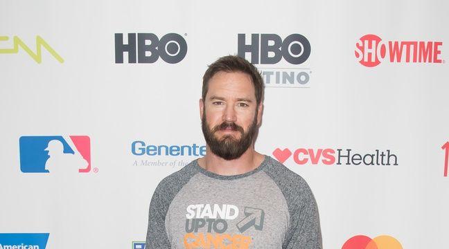 L'acteur Mark-Paul Gosselaar à Los Angeles – WENN