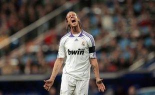 Le Real Madrid a été éliminé de la Coupe d'Espagne par Majorque en 8e de finale après sa défaite à domicile (1-0) mercredi soir malgré une très nette domination mais un manque cruel d'efficacité.