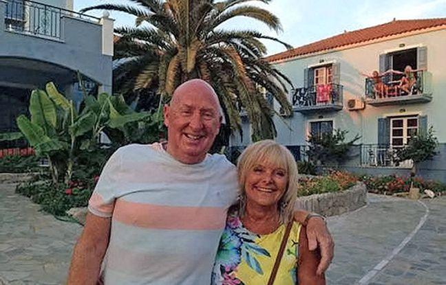 Un hôtel évacué après la mort de deux touristes britanniques — Égypte