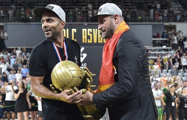 Asvel-Olympiakos: Comment Tony Parker et Villeurbanne se sont «battus» pour ramener le basket français en Euroligue