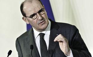Jean Castex demande aux préfets d'augmenter un peu plus les contrôles des mesures anti-Covid.