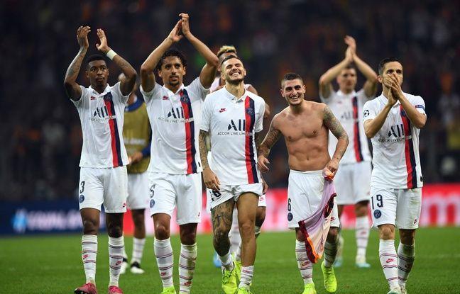 Galatasaray-PSG : Leo fait le show, Paris exulte et Sarabia fait le job... Revivez les coulisses du succès du PSG