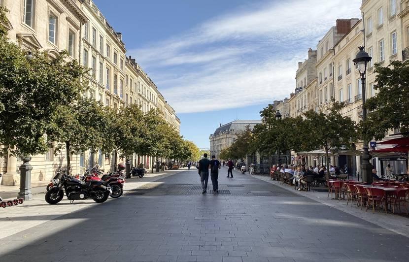 Grâce à son cadre de vie, Bordeaux est à nouveau la ville où les Français aimeraient le plus travailler