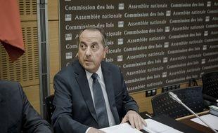 Michel Delpuech répond aux questions des députés, le 23 juillet 2018.