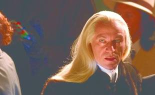 Le méchant de Harry Potter donne son nom à une guêpe.