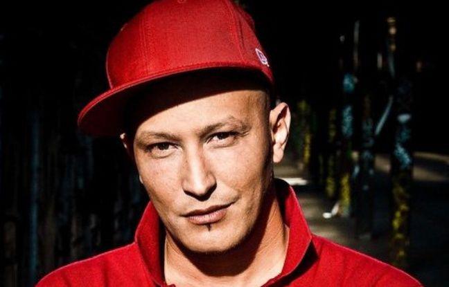 Axiom, rappeur, beat maker, producteur et créateur de Keakr.