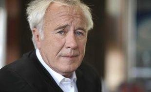 Jean-Luc Hees le 7 mai 2008
