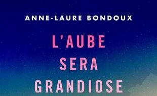 L'Aube sera grandiose d'Anne-Laure Bondoux a reçu le premier Prix Vendredi.
