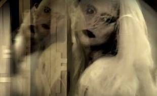 Lady Gaga dans l'un des trailers de la série «American Horror Story - Hotel»