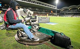 Moins en vue sur les chaînes payantes qui retransmettent la Ligue 1, l'OL est visible en clair grâce à W9.
