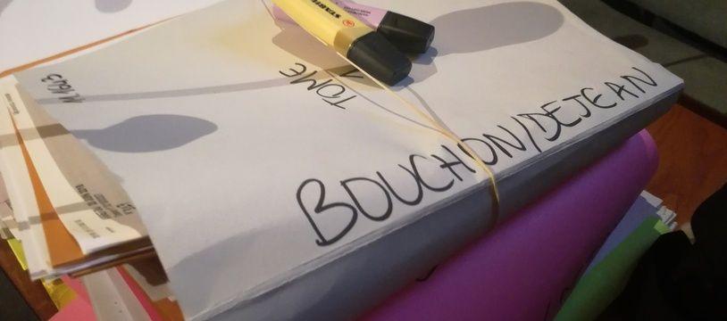 La cour d'assises juge jusqu'au 29 mars le meurtrier présumé de Patricia Bouchon, Laurent Dejean.
