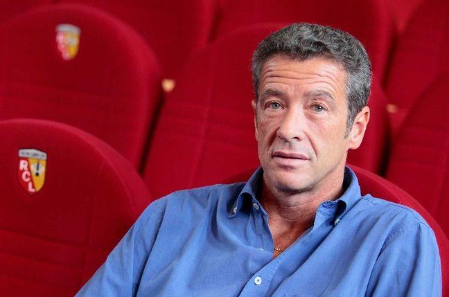 Luc Dayan, dirigeant du football français ayant participé à de nombreux rachats de club.