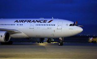 le réseau moyen-courrier  le plus touché: 72% de vols maintenus de et vers Roissy CDG